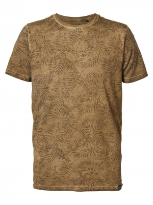 T-Shirt SS R-Neck logo