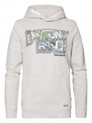 Sweather Hooded logo