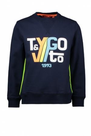 Tygo en Vito logo