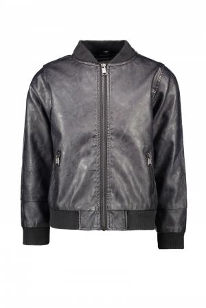 Buxton Leather logo