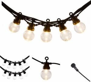 cotton ball lights logo
