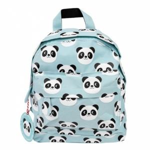 miko the panda logo