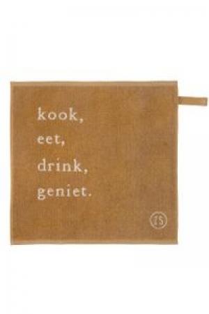 handdoek kook logo